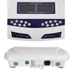 Dual User Foot Bath Spa Machine Colle Clear Clear Clear Clear Clear Clear Machine