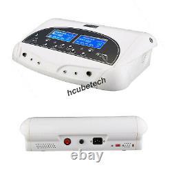 Energizer Detox Dual Ionic Detox De Bain De Pied Spa Machine De Nettoyage De Cellules LCD