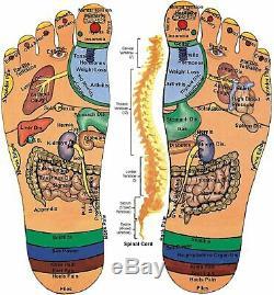 Foot Spa Bain De Massage Avec La Chaleur, 16pedicure Spa Motorisé Shiatsu Rouleau Masser