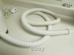 Homedics Avec Heat Bubble Spa Bmat-1a Massaging Air Filled Bath Machine Testé