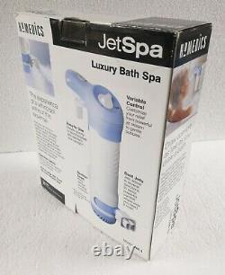 Homedics Jetspa Luury Bath Spa Jet-1