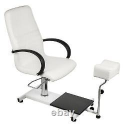 Hydraulique Spa Pedicure Chaise Avec Baignoire De Pied Électrique Hauteur Réglable