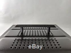 Ionexchange Quad Plate Pro Machine Ionique Pour Le Bain De Pieds Detox Ionique