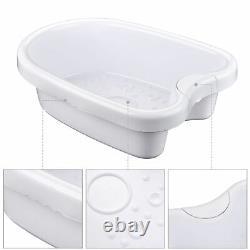 Ionic Detox Pied Spa Machine De Massage Tub Kit Avec Des Rayons Ceintures Infrarouges Lointaine Maison