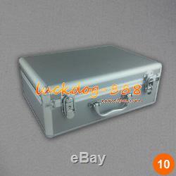 Ionique Detox Bain De Pieds Ion Cellulaire Cleanse Spa Machine Sapin Ceinture 3 Tableaux Santé Cadeau