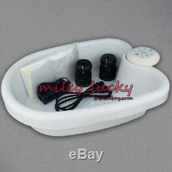 Ionique Detox Personnels Bassin Bath Spa Nettoyer La Machine Array Soins De Santé