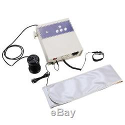Ionique Detox Spa Bain Chi Cleanse Machine Infrarouge Lointain Ion Fastshipping