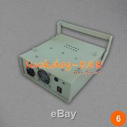 Ionique Ion Detox Spa Bain De Machine Monoposte Cellulaire Cleanse LCD + Ceinture + Tableau