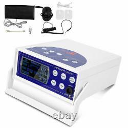 LCD Ionique Pied De Désintoxication De Bain Spa Cell Cleanse Machinetoxin Supprimer Massage Acupunctu
