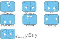 LCD Professionnel Double Ionique Detox Ionique Bain De Pieds Spa Machine Propre Ceinture Infrarouge