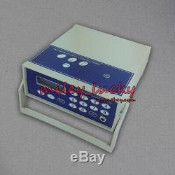 Machine De Désintoxication Cellulaire Ionique Aqua Ion Bain De Pieds Spa Chi Cleanse 3 Tableaux Sapin Ceinture