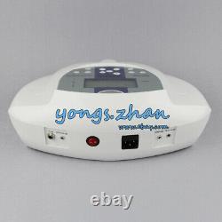 Machine De Detox Pro Pied Ion Spa Bain De Pieds Nettoyer Avec Cellule De Massage Infrarouge Lointain