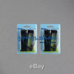 Nouveau Double Ionique Detox Ion Spa Bain De Pieds LCD Cellulaire Cleanse Santé Machine Sapin Ceinture