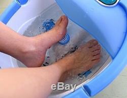 Pedicure Tub Ivation Spa Kit Chauffe-pieds Pour Les Pieds Home XL Massage Dans Le Bain Nouveau