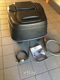 Petite Européenne Tactile Portable Professionnel Pédicure Foot Spa Bain À Remous