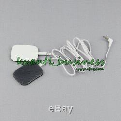 Pied Detox Ion Bain De Pieds Spa Cellulaire Cleanse Set Thérapie Tapis De Sapin Ceinture En Aluminium Boîte