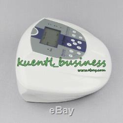 Pied Detox Machine Ion Spa Bain De Pieds Cellulaire Cleanse & Massage Therapy Pad Fir Ceinture
