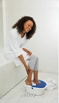 Pied Spa Pédicure Baignoire De Massage Baignoire De Bain