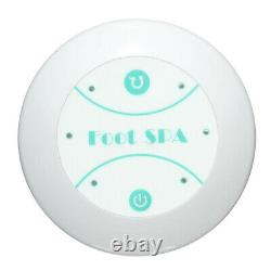 Professional Ion Ion Detox Bain De Pied Tub Health Cell Cleanse Spa Machine