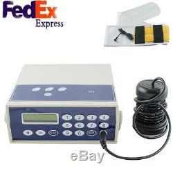 Professionnel Ionique Detox Bain De Pieds & Spa Chi Cleanse Ion Cellulaire Spa Machine De Massage