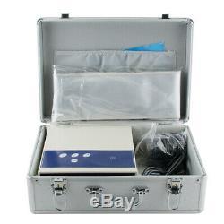 Professionnel Ionique Detox Bain De Pieds & Spa Chi Nettoyer La Machine Infrarouge Detoxifier