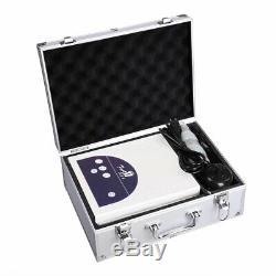 Professionnel Ionique Detox Spa Bain De Pieds Spa Machine Withlcd Affichage & Case