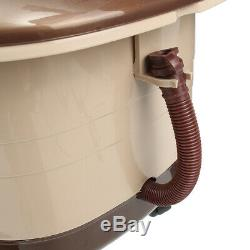 Rouleaux De Thérapie Masseur Électrique