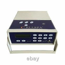 Spa Cellulaire, Ceinture De Sapin Chi Ion Ion Detox Machine De Bain De Pied Aqua Spa Cleanse Wit