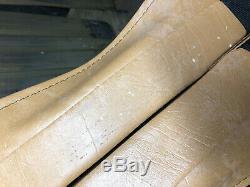 Spa Cover Brun 5 Cercle De Pied Rond 60 X 2,5 Épaisseur Jacuzzi Bain À Remous Spa