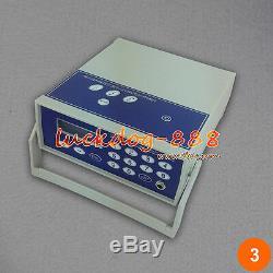 Top Marque Detox Machine Cell Ion Ionique Bain De Pieds Spa Chi Fir Dhl Aux Etats-unis Ca Uk