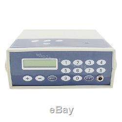 USA Remèdes Ion Cellulaire Spa Ionique Detox Bain De Pieds & Spa Chi Cellulaire Nettoyer La Machine