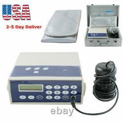 Us Professional Ionic Detox Foot Bath-spa Ionic Detox Foot Bath Machine Home Use