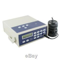 Usaprofessional Ionique Detox Bain De Pieds & Spa Chi Nettoyer La Machine + Case Portable